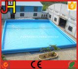 거대한 팽창식 수영장 상업적인 팽창식 수영장