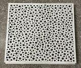 Künstlerisches Aluminium-perforiertes Panel