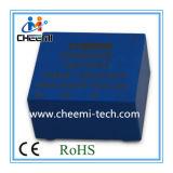 직류 전압 변형기 홀 효과 전압 센서 DC3.3V