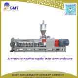 Línea ancha Madera-Compuesta de la máquina de la protuberancia de la tarjeta de la puerta del PVC del plástico WPC