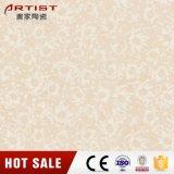 Mattonelle comuni Aps6a19 di colore del sale delle mattonelle delle mattonelle Polished solubili beige della porcellana