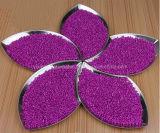 Beste Preis-Schwarzes Masterbatch 45% Kohlenstoff-Pigment-Farbe Masterbatch