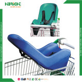 Plastic Foam Baby Seat for Carts Shopping