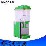 distributeur froid à réservoir unique des boissons 18L pour maintenir la boisson fraîche