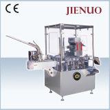 バンドエイドのためのフルオートマチックの縦のカートンに入れる機械