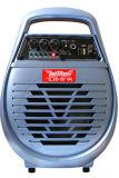 6 Zoll beweglicher Bluetooth Minilautsprecher F473