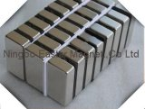 니켈 도금을%s 가진 주문을 받아서 만들어진 고품질 네오디뮴 자석