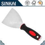 高品質のステンレス鋼のパテナイフ