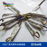 dc12v módulos 0.72W LED SMD RGB LED resistente al agua