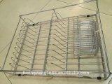 Устроитель хранения держателя подноса шкафа сушильщика раковины Drainer плиты тарелки Drying