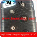 Qualitäts-elektrischer Gabelstapler zerteilt 48V Wechselstrommotor-Controller 1234E-5321