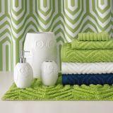 Anti-Skid Bath Set Toalha Design Banhos de banho (NÃO TOWEL)
