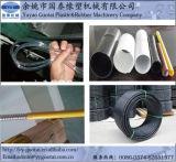 Pipe de PE de PVC de la série pp de Sj faisant la machine