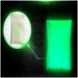 Incandescenza fosforescente luminescente della polvere nel fornitore scuro del pigmento