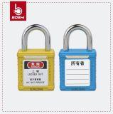 Padlock Bd-G61 безопасности стальной сережки длины сережки 20mm материальный