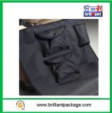 Водонепроницаемый чехол черного цвета Cat чехлы сиденья заднего многоместного сиденья с домашними животными