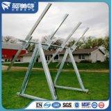 6063t5 Aleación de aluminio perfil extruido para marco de panel solar