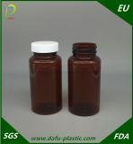 Contenitore di plastica della pillola dell'animale domestico all'ingrosso 150ml