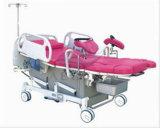 AG-C101A01 전기 병원 Birthing 납품과 노동 부인과학 의자