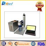 De Laser die van de Vezel van Good&Cheap 20W Nonmetal van het Metaal van de Gravure van de Machine merken