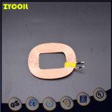 Concevoir la bobine sans fil de chargeur de batterie