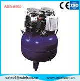 Compressore d'aria senza olio di silenzio