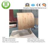 Houten Kleur Met een laag bedekt Staal rol-PPGI/PPGL