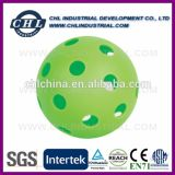 Usapa Standard 74mm 40 Hole Pickleball avec impression de logo