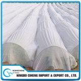 Cubierta del Invernadero de la Protección del Invierno PP Spunbond Agriculture Nonwoven Fabric