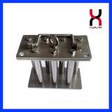 Shelfs magnetico potente personalizzato, griglie magnetiche