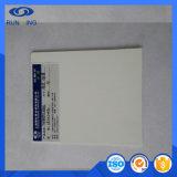 Feuille plate d'OIN 9001 FRP 1-3 millimètres d'épaisseur