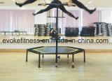 Équipement de fitness de cordons élastiques remplaçables Trampoline Trampoline Springfree salle de gym avec poignée réglable Bar