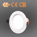 18W LEDが居間のためにつける穴220mmを切りなさい