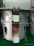 Индукционные печи плавления из нержавеющей стали с алюминиевый корпус
