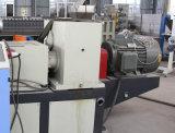 Profil der Belüftung-hölzernes Profil-Plastikbildenmaschinen-Line/WPC und Vorstand-Produktionszweig