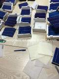 250W Poli Panel solar de cristal