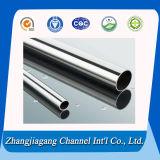 Tubo caliente de la precisión del acero inoxidable de la venta de la fuente