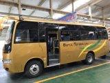 De linker/Rechtse Bus van de Pendel van de Motor van de Bus van de Aandrijving 30seats Voor