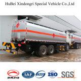 camion del serbatoio di combustibile dell'euro 4 di 23cbm Shanqi LHD Rhd