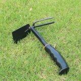 Trousse d'outils conçue de haute qualité et ergonomique de jardin de 3 parties pour des femmes et des amoureux de jardin