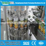 Het Vullen van de Drank van het sap kan Verzegelend machinaal bewerken, het Vullen van de Drank