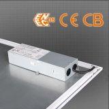 luz de painel do diodo emissor de luz dos CB ENEC de 36W 1X4FT Dimmable com Elevado-Perfprmance