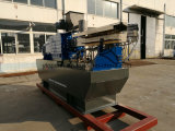 Ce Proved double Screw extrusion for Powder Coating
