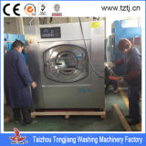 Genehmigte das Handelswäscherei-Waschmaschinen 15kg/20kg/30kg/50kg/70kg/100kg CER u. SGS revidierten