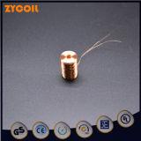 Bobina de cobre indutiva personalizada do gerador magnético