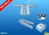 24 máquinas infrarrojas Pressotherapy de los bolsos de aire para la carrocería que adelgaza Br610