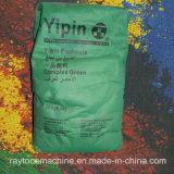 Pigmento di colore verde della polvere di verde dell'ossido di ferro S563