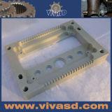 Подвергли механической обработке CNC, котор разделяет части мотоцикла частей металла точности