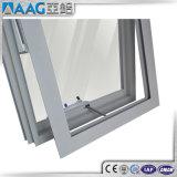 Finestra di vetro di alluminio della finestra della tenda per l'Australia