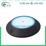 SWIMMINGPOOL-Beleuchtung der Qualitäts-18W-42W LED Oberflächen-LED Unterwasser